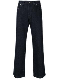 классические джинсы клеш  Maison Margiela