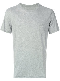 plain t-shirt Osklen