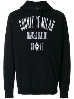 Jak hooded sweatshirt Marcelo Burlon County Of Milan