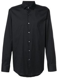 классическая рубашка с длинными рукавами Boss Hugo Boss