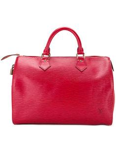 сумка-тоут Speedy 35 Louis Vuitton Vintage