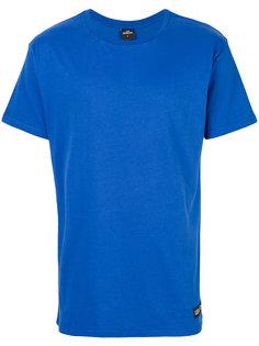 классическая однотонная футболка Les (Art)Ists