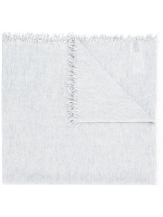 классический шарф Eleventy