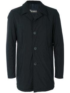 куртка на молнии с воротником  Herno
