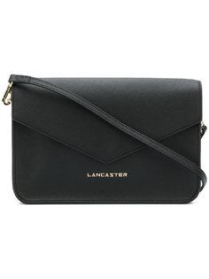 сумка-конверт через плечо Lancaster