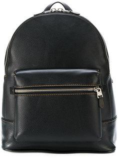 рюкзак на молнии Coach