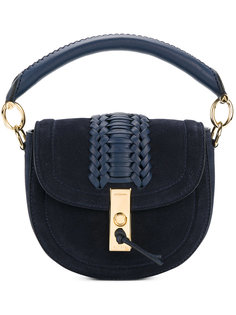 flap cross body bag Altuzarra