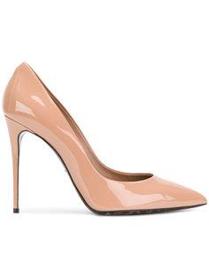 туфли-лодочки на шпильке Dolce & Gabbana