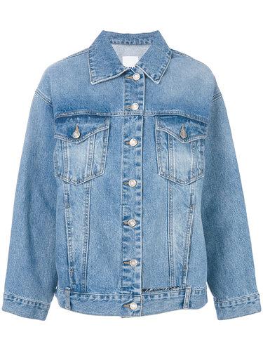 classic denim jacket Sjyp