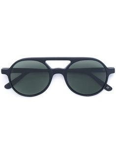 солнцезащитные очки с верхней перекладиной L.G.R