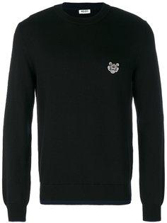 классический свитер Kenzo