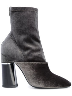 ботинки на массивном каблуке 3.1 Phillip Lim