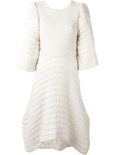 фактурное платье Gabriel  Isabel Marant
