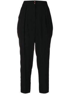 брюки с завышенной талией  See By Chloé