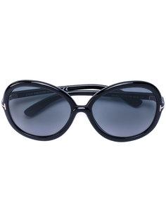 Candice round frame sunglasses Tom Ford Eyewear