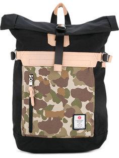 рюкзак с камуфляжной панелью As2ov
