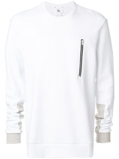 zip pocket sweatshirt Lost & Found Rooms