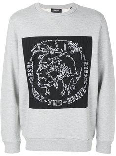 Samuel sweatshirt Diesel