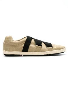 panelled sneakers Osklen