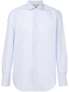 полосатая рубашка Eleventy