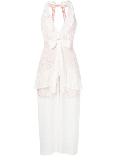 Sweet Disposition maxi dress For Love And Lemons