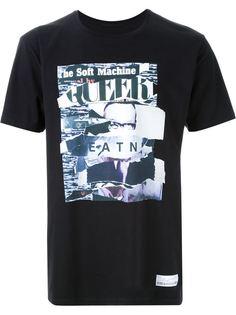 футболка с принтом  Hl Heddie Lovu