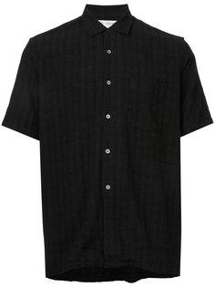 рубашка с вышивкой Comme Des Garçons Vintage