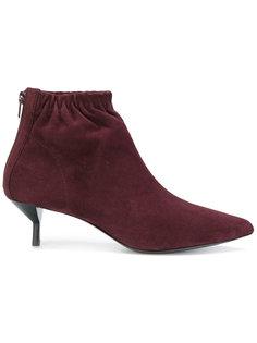 ботинки на каблуке-рюмочка 3.1 Phillip Lim