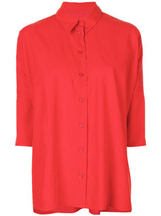 three-quarter sleeve shirt  Mm6 Maison Margiela