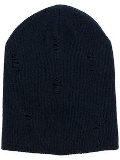 классическая шапка Dondup