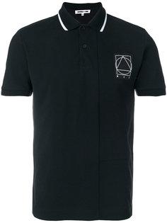 футболка-поло McQ Alexander McQueen