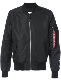 куртка L-2B Dragonfly Alpha Industries