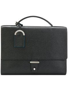 сумка для ноутбука  Bulgari