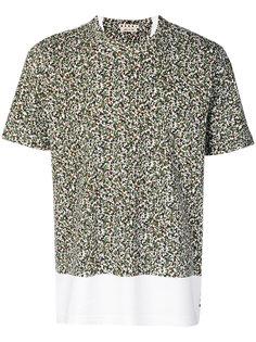 футболка Static Marni