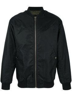 zip up bomber jacket  Mr & Mrs Italy
