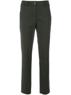 straight trousers Luisa Cerano