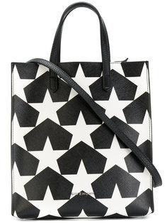 маленькая сумка-тоут Stargate Givenchy