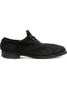 oxford shoes Guidi