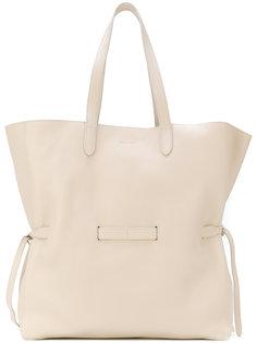 сумка-шоппер  Jil Sander
