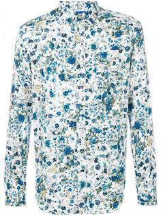 floral print shirt  Diesel