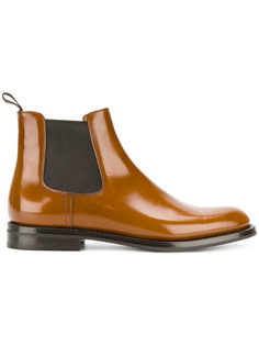 ботинки по щиколотку Churchs