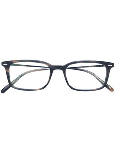 Wexley square frame glasses Oliver Peoples