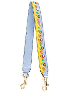 декорированный ремень для сумки Dolce & Gabbana