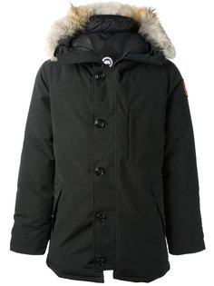 парка The Chateau Canada Goose