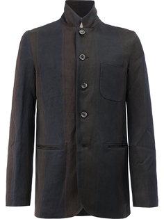куртка на пуговицах Uma Wang