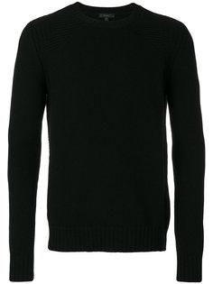 свитер с полосками  Belstaff