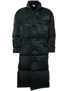 пальто-пуховик Issey Miyake Vintage