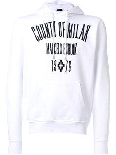 Jak hoodie Marcelo Burlon County Of Milan