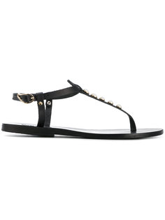 сандалии Lito Pearl Ancient Greek Sandals