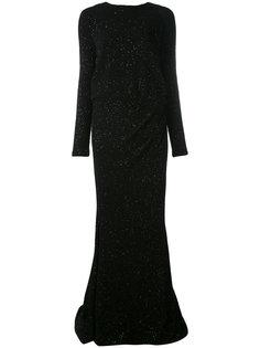 вечернее платье Noan Talbot Runhof